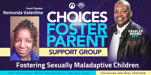Training: Fostering Sexually Maladaptive Children