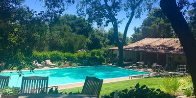 Body Flows Summer Yoga Retreat in Sonoma Wine Country - July 2020