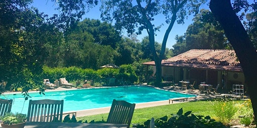 Body Flows Summer Yoga Retreat in Sonoma Wine Country - August 2020