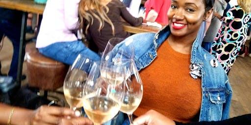 Black Girls Wine Society Columbus