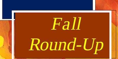 Illinois PTA South Suburban Cook Region Value of PTA Fall Round-Up & Region Annual Meeting