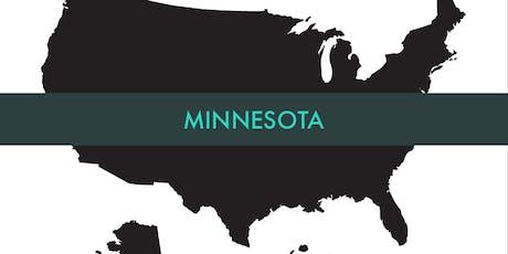Minnesota Week at David's Tent tickets