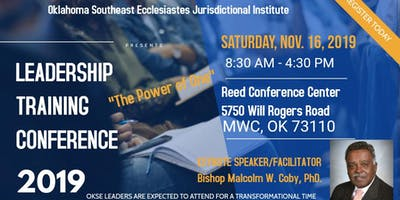 """""""The Power of One"""" Leadership Conference"""
