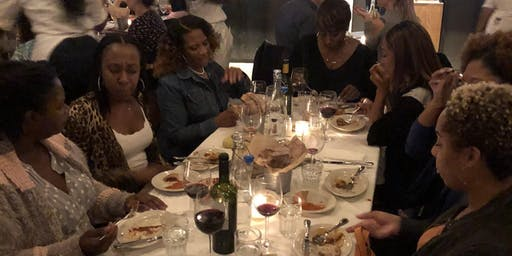 Black Girls Wine Society Jacksonville