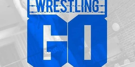 Wrestling GO: December 14th