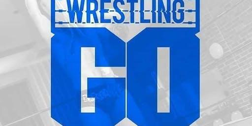 Wrestling GO: December 14th