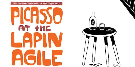 Picasso at the Lapin Agile - Fri 29th November tickets