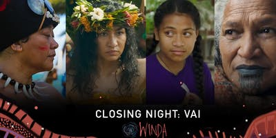Winda Closing Night - VAI