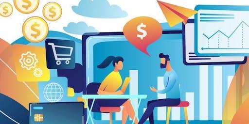 Fintech Talk: The Role of Fintech Agents as Financial Access Point