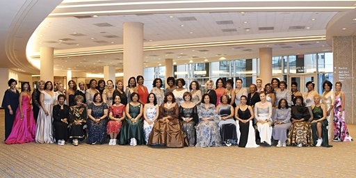 13th Annual Diamond & Sneakers Gala....Trinity (TX) Chapter, The Links Inc