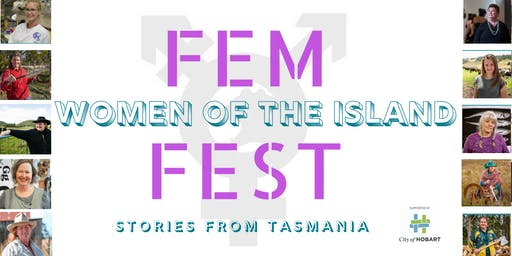 Fem Fest with Women of the Island