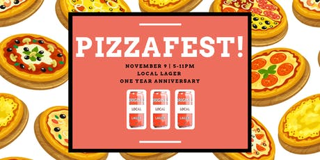 PizzaFest! tickets