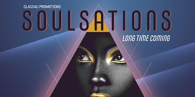 """Soulsations """"Long Time Coming"""""""