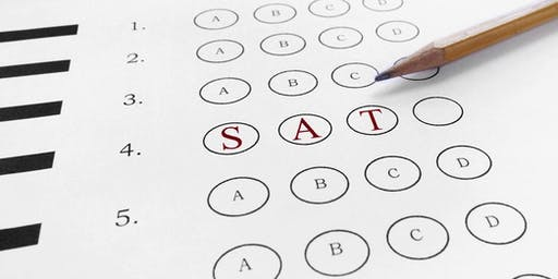 EducationUSA: SAT & ACT Diagnostic Test (Nov 16)