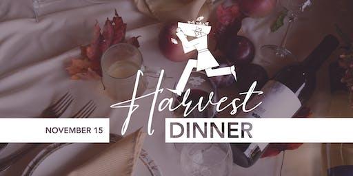 Harvest Dinner