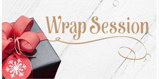 Ladies Gift Wrap Palooza!