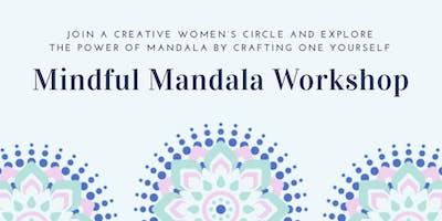 Mindful Mandala Workshop