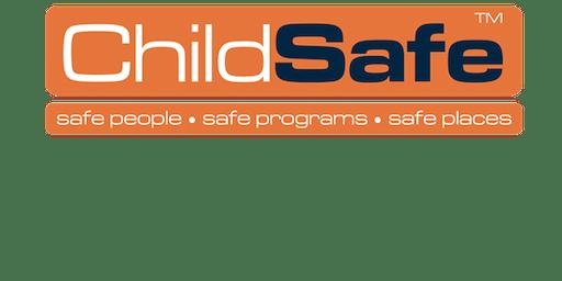 10 National ChildSafe Standards Implementation Workshop