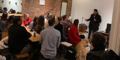 event image The Good Dog Show: A Dog-Friendly Comedy Show (#16)