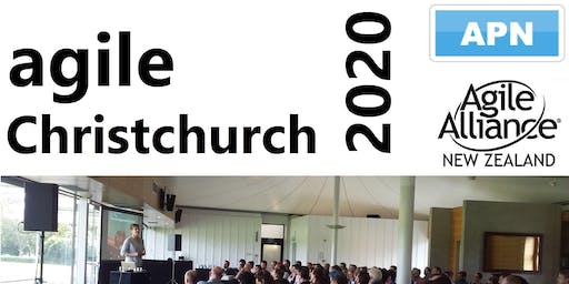 Agile Christchurch 2020