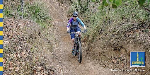 Mountain bike skills for women (beginner)