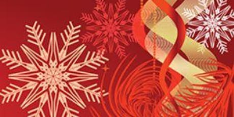 The Irish Cultural Society Of Calgary Christmas Dinner and Concert tickets