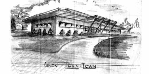 AIKEN TEEN TOWN REUNION