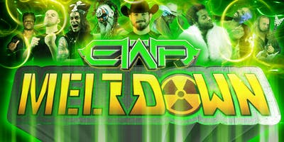 EWA Elite Wrestling Association: Meltdown!