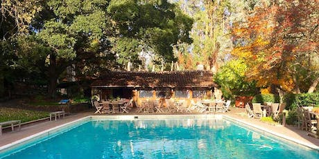 Body Flows Harvest Yoga Retreat in Sonoma Wine Country - October 2020 tickets