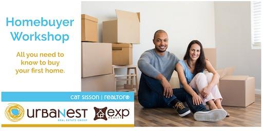 New Homebuyers Workshop