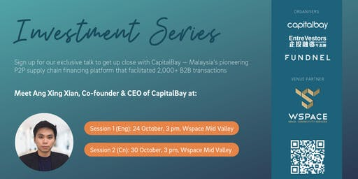 Fundnel Latest ECF Investment Preview: Capital Bay