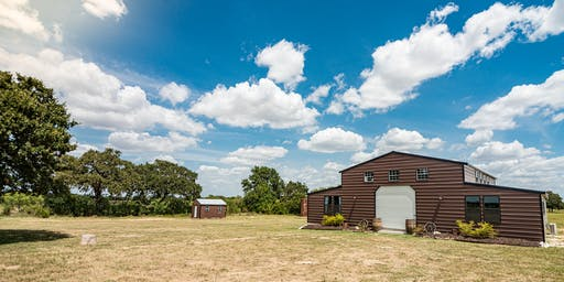 Barn Venue Open House