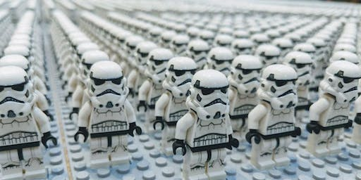 Build an Empire - helping clients structure their succession plans