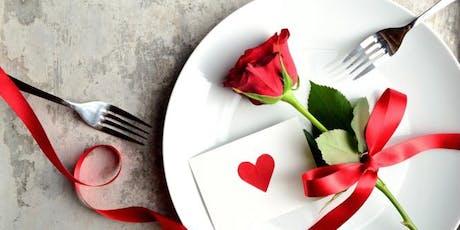 Valentines Dinner Theatre & Dance tickets