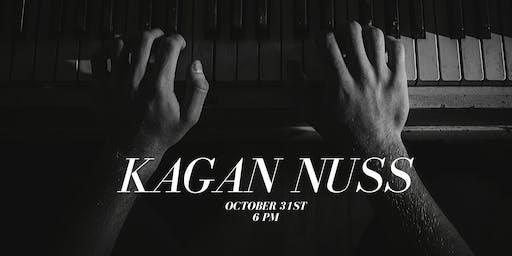 Kagan Nuss Returns!