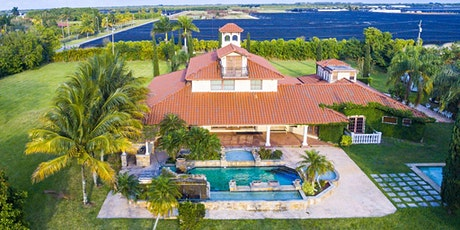Miami Superbowl  Mansion Pool Party / Watch Party tickets
