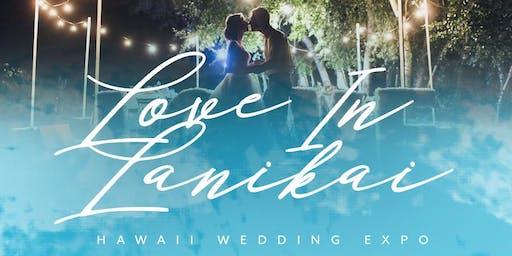 Love in Lanikai Wedding Expo