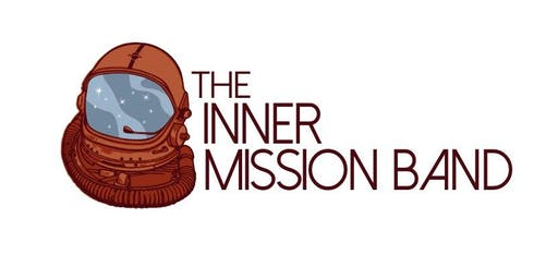 The Inner Mission Band Live at The Book Cellar / Page and Palette