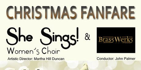 Christmas Fanfare tickets