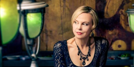 """Connie Evingson's """"Holiday at the Dunsmore Lodge"""" Feat. Jon Weber tickets"""