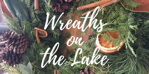 Wreaths on the Lake