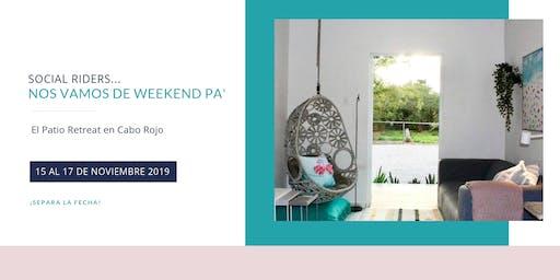 Ola Social - De weekend pa' Cabo Rojo