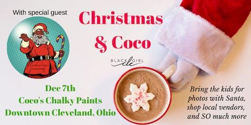 Christmas & Coco