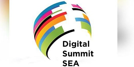 3rd Digital Summit SEA Jakarta 2021 Digital Edition tickets
