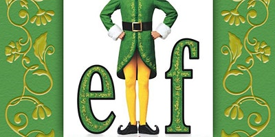 Elf: the interactive movie – Kids Event – Adult Event