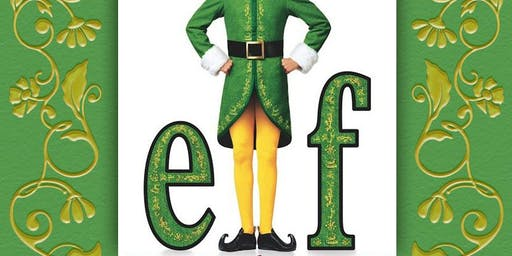 Elf: the interactive movie - Kids Event - Adult Event