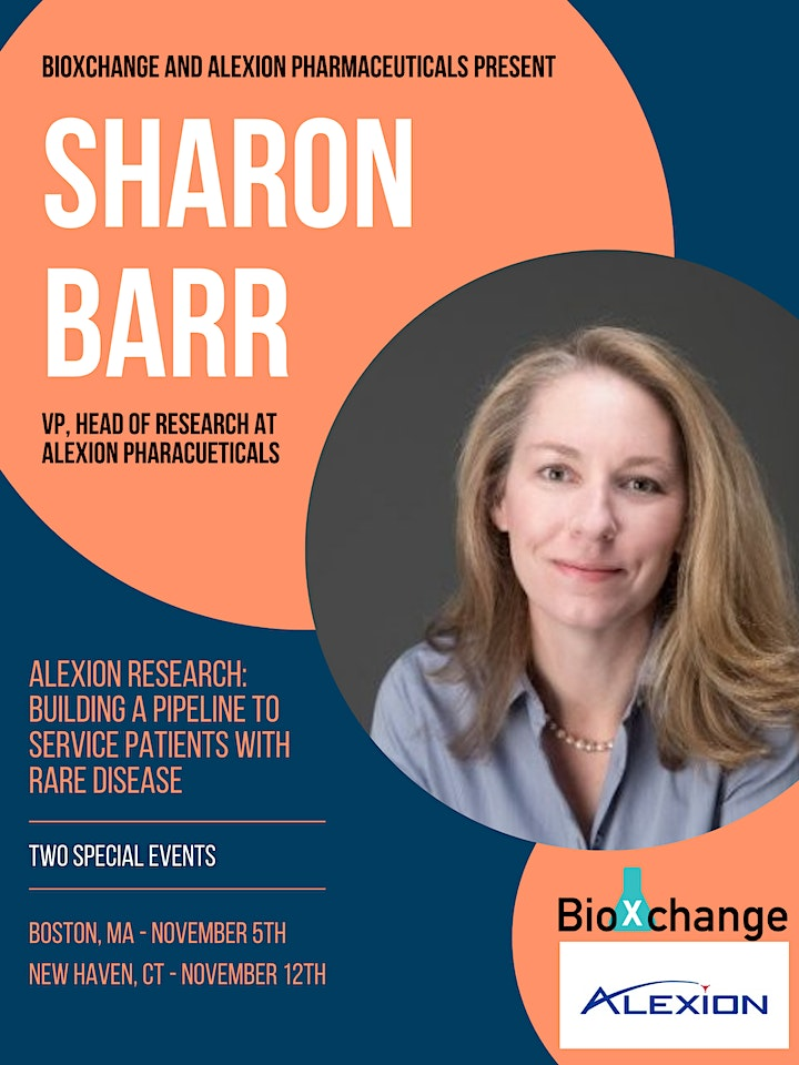 Alexion Research: Building a Pipeline to Service Patients with Rare Disease image