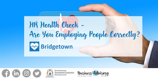 HR Health Check: Are You Employing People Correctly?