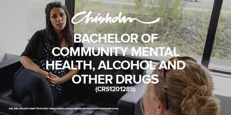 Open Night: Bach. Community Mental Health, Alcohol & Other Drugs tickets
