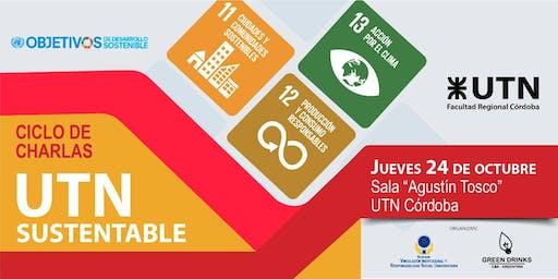 UTN Sustentable-  #ODS11 #ODS12 #ODS13